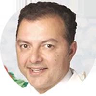 Dr Zacharia Reda, MD